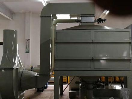 工业废气治理技术