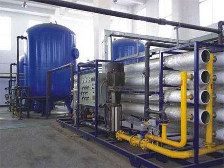 制药废水处理解决方案