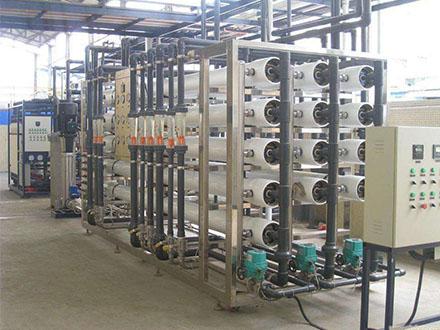 电路板清洗废水处理解决方案