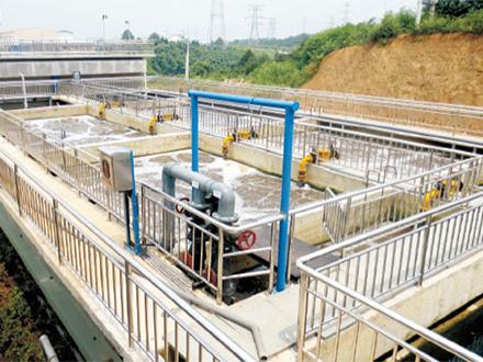 养殖屠宰废水处理解决方案