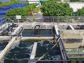 广州某医疗污水处理工程项目案例