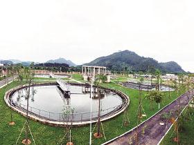 污水处理运营托管模式