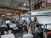 我公司承接东莞某磨料公司注塑机废气治理工程