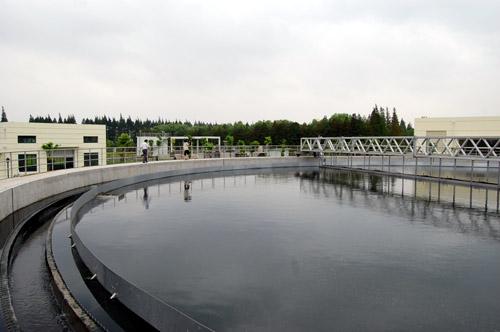 污水处理厂过度提标造成巨大浪费
