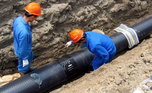 东莞雨污分流工程队助力企业完成雨污分