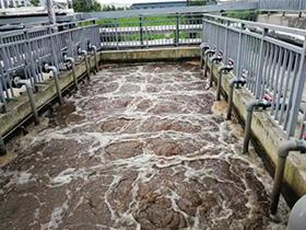 广东某屠宰厂废水处理项目案例