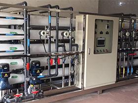 PCB清洗废水处理解决方案