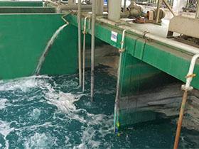 制药厂废水处理改造案例