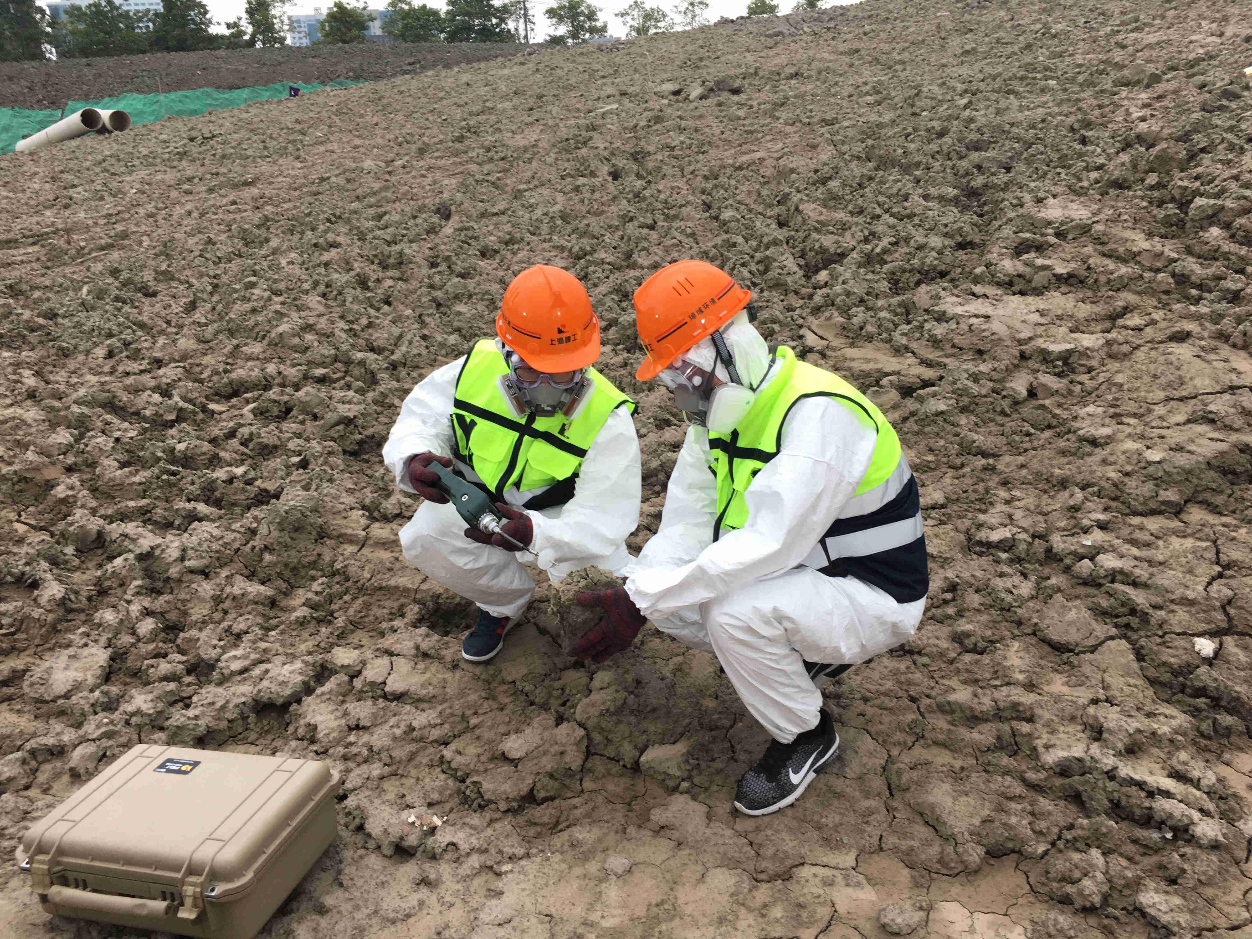 """从3方面看近7万亿土壤修复""""钱景"""" 耕地修复成"""