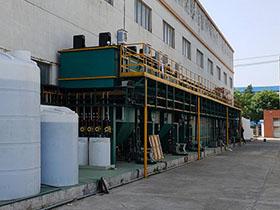 食堂废水处理改造项目