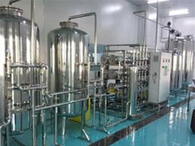 医药纯水处理设备