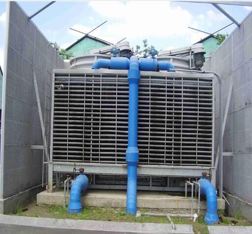 中央空调机组隔声降噪方案
